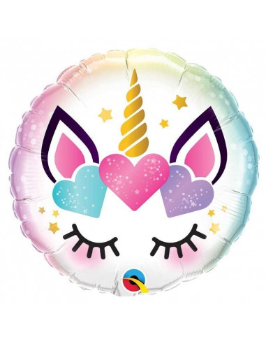 ballon-rond-tete-de-licorne-46-cms-deco-baby-shower-bapteme-anniversaire-evjf-licorne