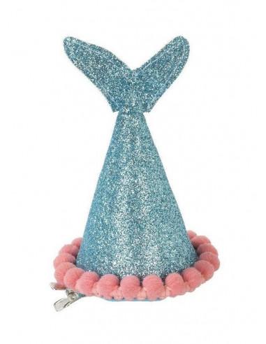 barrette-sirene-bleue-paillettes-deguisement-sirene-anniversaire-sirene