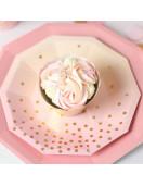 assiettes-degradees-rose-peche-irisees-roses-deco-baby-shower-bapteme-anniversaire